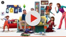Sims 4 adds new objects, CAS items into free Holiday Celebration Pack update.