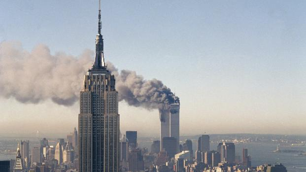 America could face another 9/11 type terror attack, Intelligence Reports.