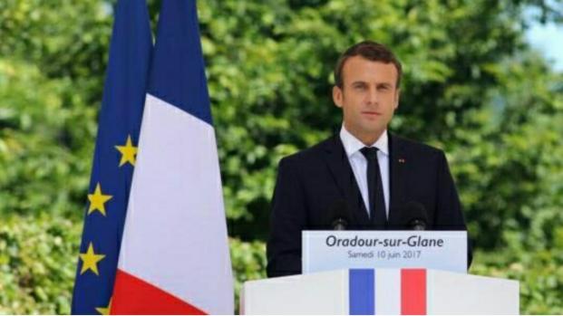 Code du travail : La rue s'essouffle face à Macron