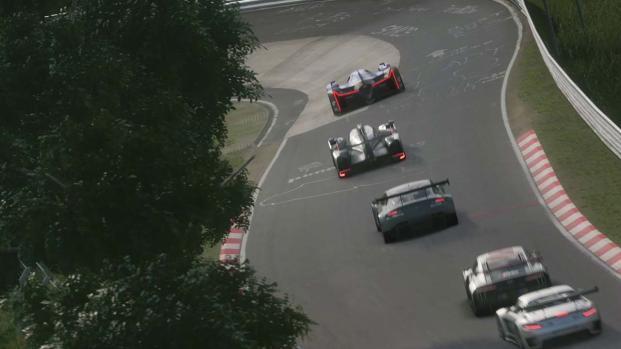 Gran Turismo Sport: la recensione su PS4 Pro