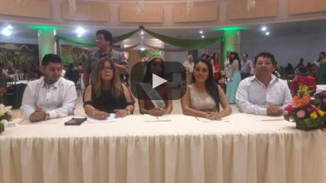 Concluye con éxito el certamen Embajadora Conalep Quintana Roo