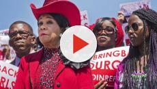 Frederica Wilson rips Trump for hiring 'white supremacist' in scathing take down