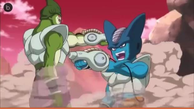 Dragon Ball Super: Jiren puede resistir la poderosa Genki-Dama de Goku