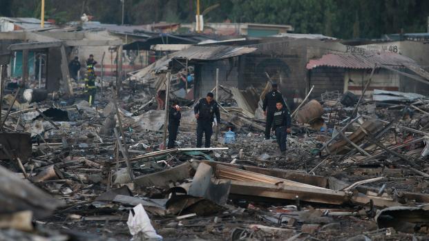 """Caritas Internacional: """"México parece una zona de guerra"""""""