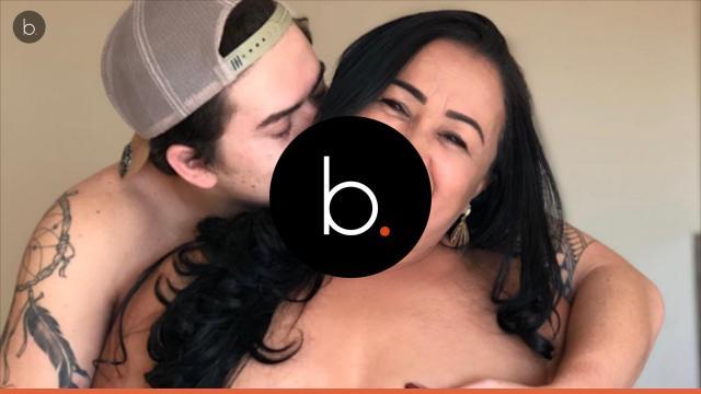 Segurando os seios da mãe, Whindersson Nunes posta foto íntima