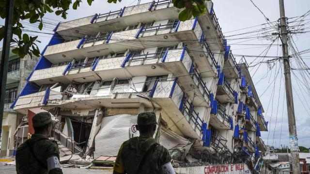 La lección que me dio México después del terremoto