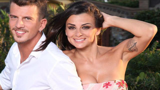 Serena Enardu e Diedo Daddi convolano a nozze