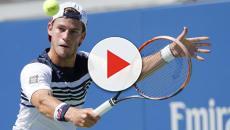 Tennis- ATP : Diego Schwartzman en finale face à Tsonga au tournoi d'Anvers