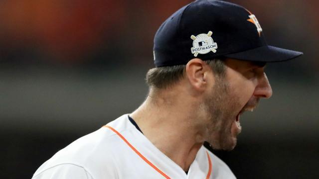 Verlander y Altuve ayudan a los Astros a forzar juego 7 de la ALCS vs Yankees