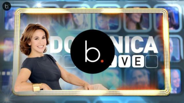 Video: Malore in diretta a Domenica Live: paura in studio da Barbara D'Urso