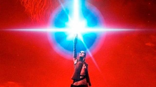 Nuevos secretos revelados en el trailer de Star Wars: The Last Jedi