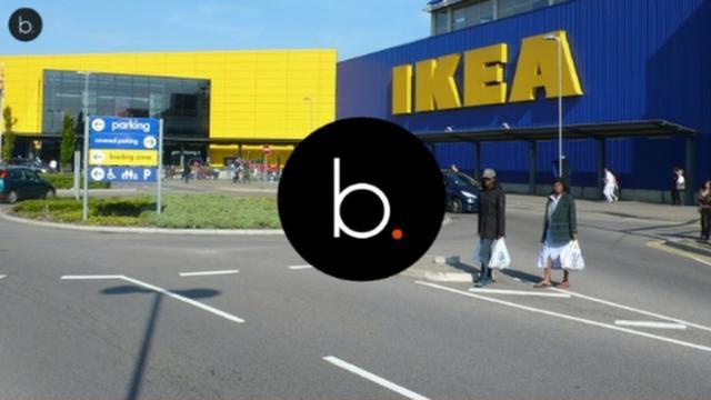 Una cassettiera del famoso marchio Ikea è stata ritirata dal mercato
