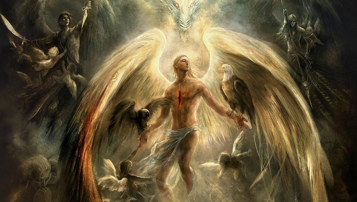 Conheca Os Diferentes Tipos De Anjos E Os Seus Significados