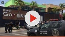 Colégio Goyases:  castigo do atirador chegou rápido