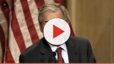 George W. Bush criticizes Donald Trump due to POTUS stance on immigration