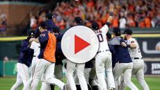Astros van a la World Series al derrotar a Yankees, con bates de Altuve y McCann