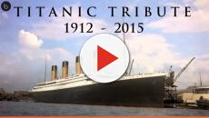 Titanic Sale: Rare letter on ship's letterhead sells for record $166000