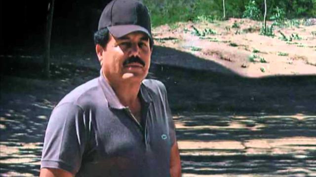 Cuando conocí al Chapo, la serie que ha causado controversias
