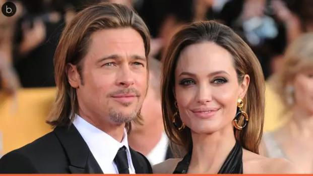 Brad Pitt is not dating Angelina Jolie look-alike actress Ella Purnell