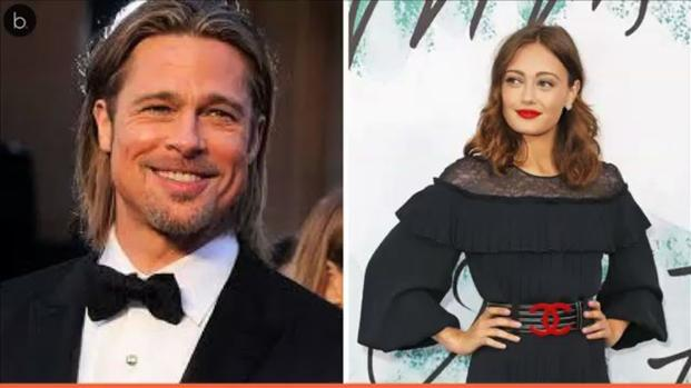 Is Brad Pitt dating 21-year-old actress Ella Purnell after Angelina Jolie spilt?