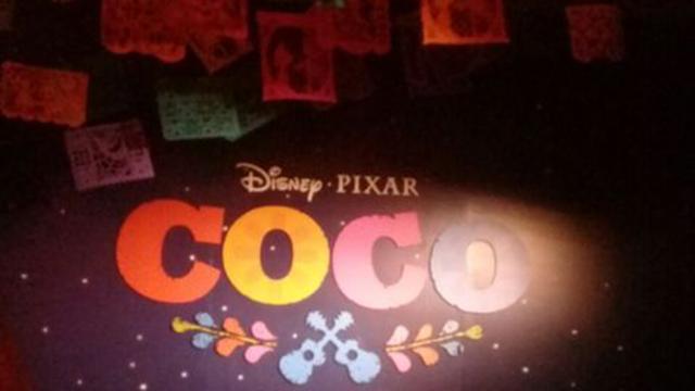 Disney llega a la Galería de la Cineteca Nacional