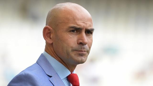 Las declaraciones de Paco Jémez, director técnico de Cruz Azul