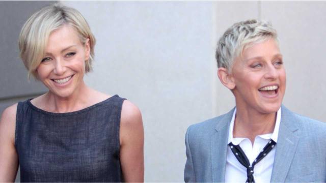 Ellen DeGeneres & Portia De Rossi to remarry in Australia for 10th anniversary?