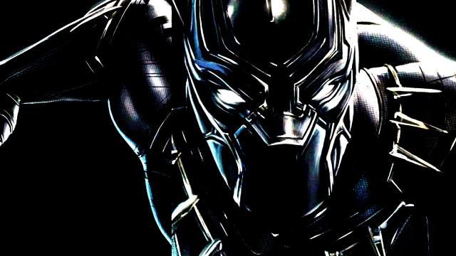 Black Panther se integra a las películas de Marvel