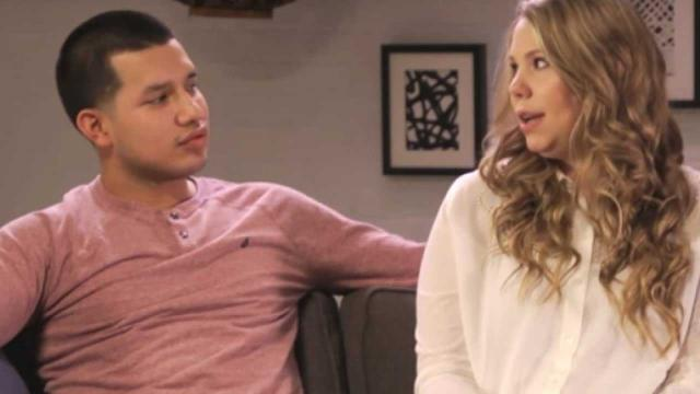 'Teen Mom 2': Kailyn Lowry throws a shocking accusation at Javi Marroquin