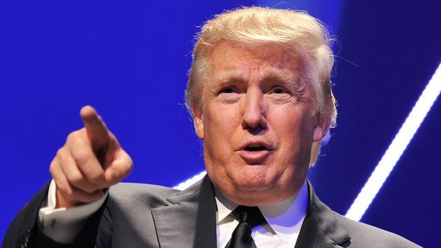 El futuro del Nafta en la era Trump