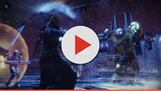 Destiny 2 news Bungie's sci-fi shooter is currently the 2017 best-selling title.