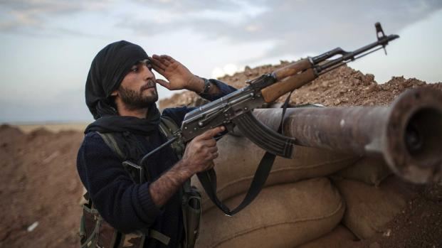 Las amenazas de ISIS al mundial de Rusia 2018