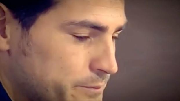 Iker Casillas tiene las horas contadas en el Oporto