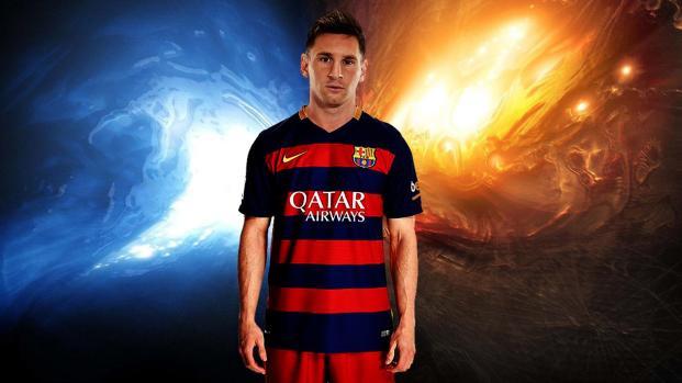 Lionel Messi menacé par Daesh !