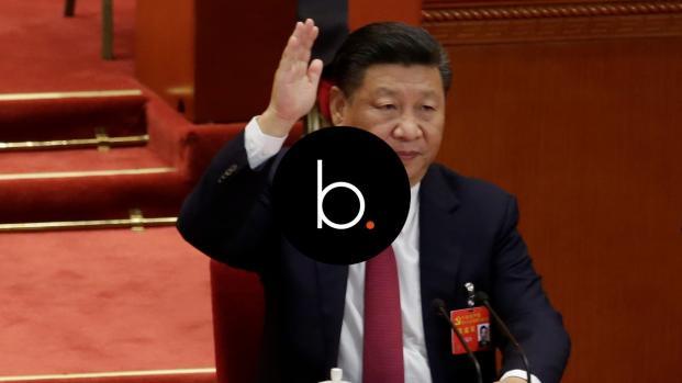 Chine : Xi Jinping, le nouveau Mao Zedong ?