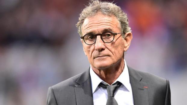 Rugby-équipe de France : le destin de Guy Novès bientôt scellé