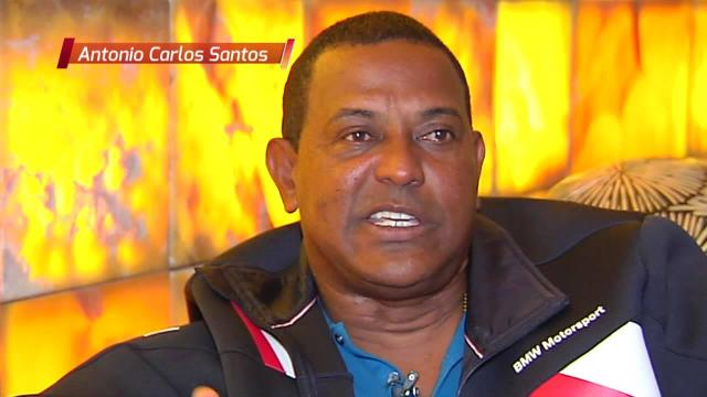 Antonio Carlos Santos manda indirecta a Ricardo Peláez