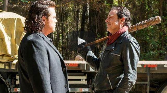 The Walking Dead 8: ¿El principio del final?