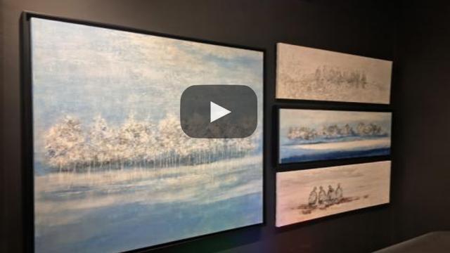 Carré D'artistes, franquicia internacional de galerías de arte abre en México