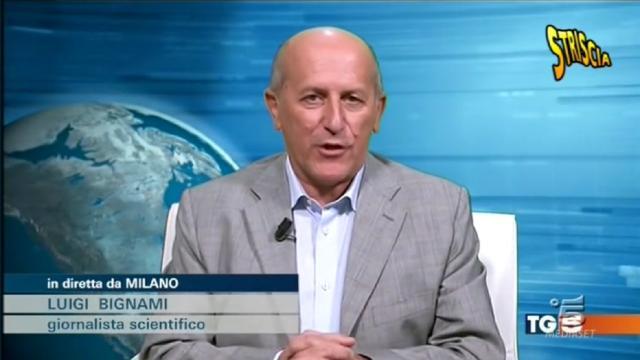 Luigi Bignami contro Clemente Mimun: 'Cacciato per un errore altrui'