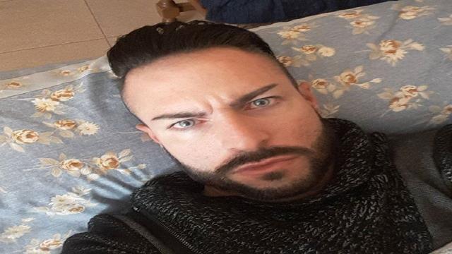 Giuliano Fildigrano denuncia di essere stato aggredito da un gruppo di immigrati