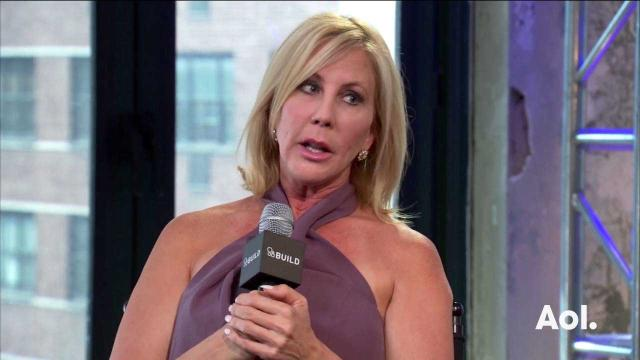 Vicki Gunvalson becoming part-time cast member on 'RHOC'? Report claims so