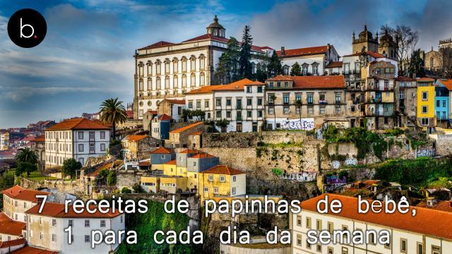 Veja 4 formas de morar em Portugal