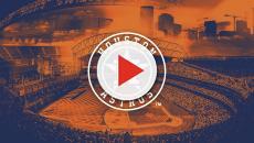 Astros con HR de Springer en 11va, toman épico juego 2 de Serie Mundial en LA