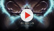 Blizzard released a new update for Diablo 3