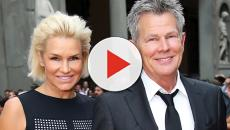 David Foster and Yolanda Hadid are officially Divorced.