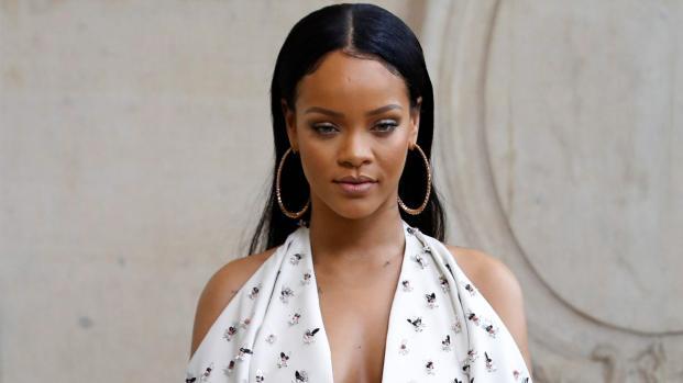 Rihanna, jumelle secrète ou sosie parfait?