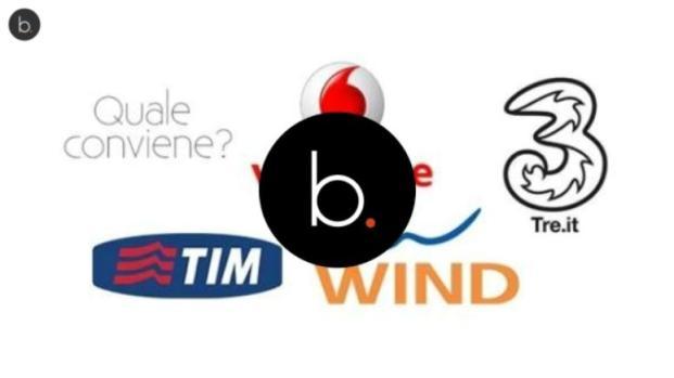 Video: Ottobre 2017, offerte telefonia fissa e ADSL Tim, Vodafone, Wind, Fastweb