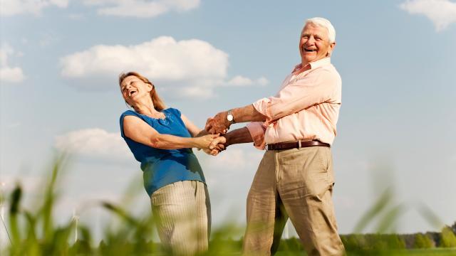 El maltrato geriátrico a los adultos mayores