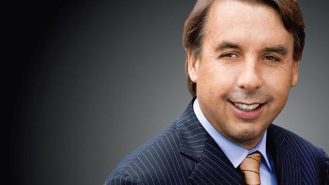 Emilio Azcárraga Jean renuncia a su puesto en Televisa